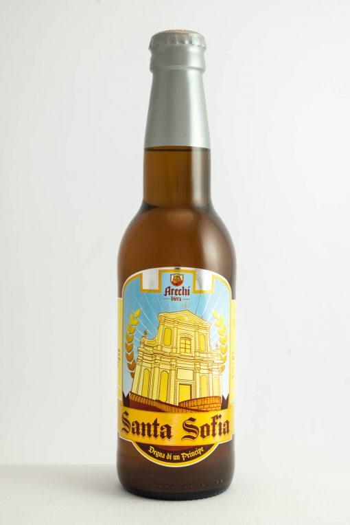 Santa Sofia - Arechi Birra