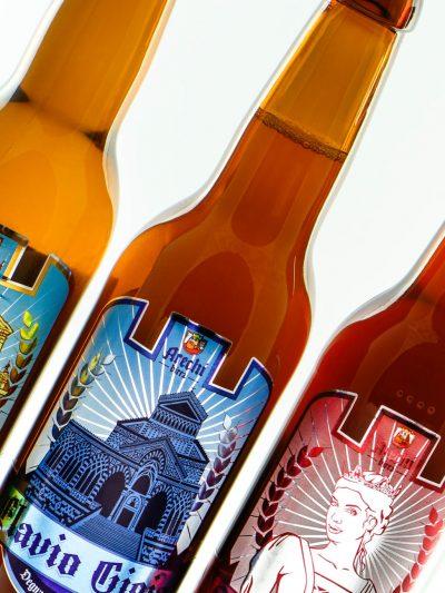 Birra artigianale italiana