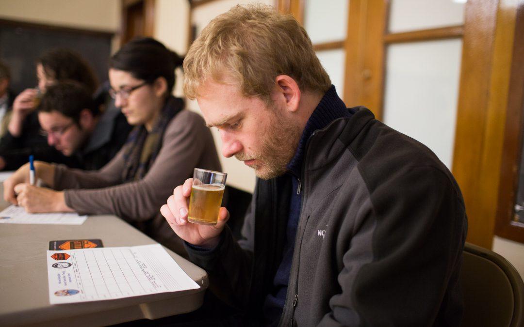 Degustare la birra – 3 step per farlo seriamente