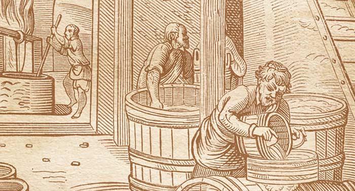 La fermentazione della birra, tempi e fasi necessarie
