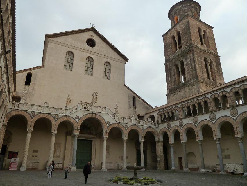 Roberto il Guiscardo Duomo