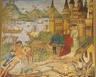 Sichelgaita – la storia di una principessa diventata leggenda
