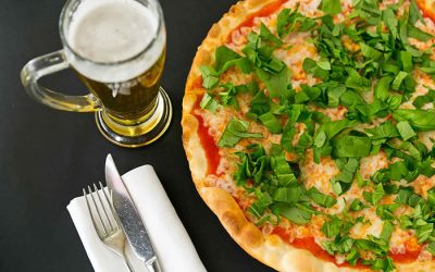 Abbinamento pizza birra