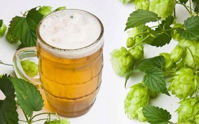 Tipi di birra bionda
