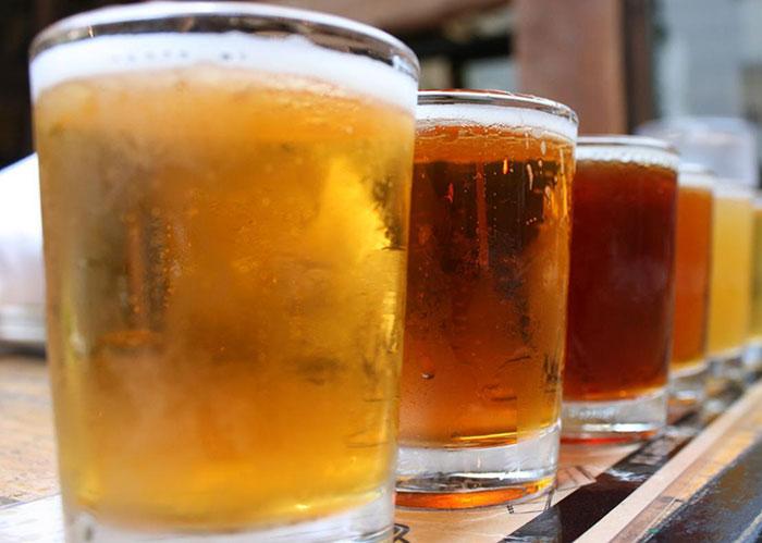 Le birre a doppio malto – chi ha detto che sono per forza rosse?