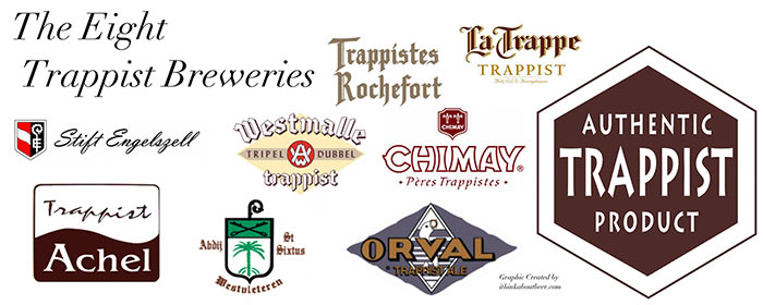 Birre trappiste – quali sono le migliori e le più tradizionali da assaggiare