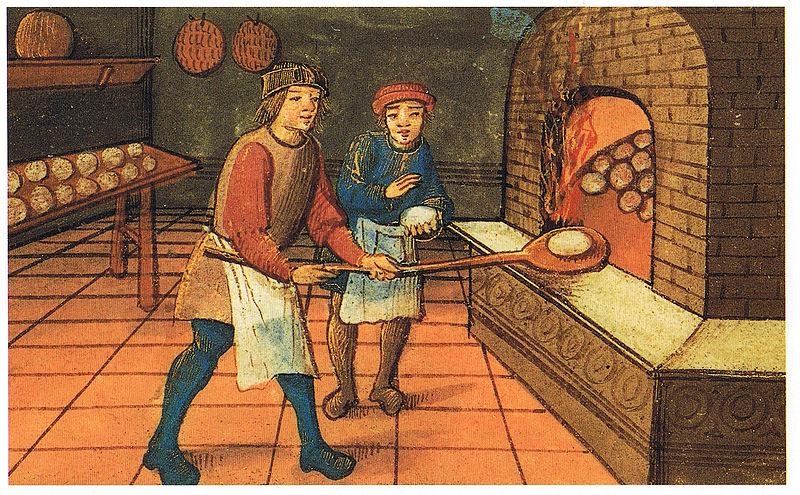 Il matrimonio medievale