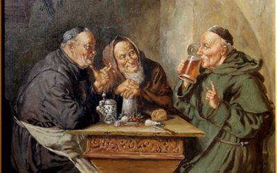 Curiosità sull'origine della birra