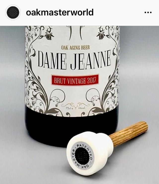 dame jeanne