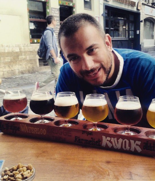birra beviamo