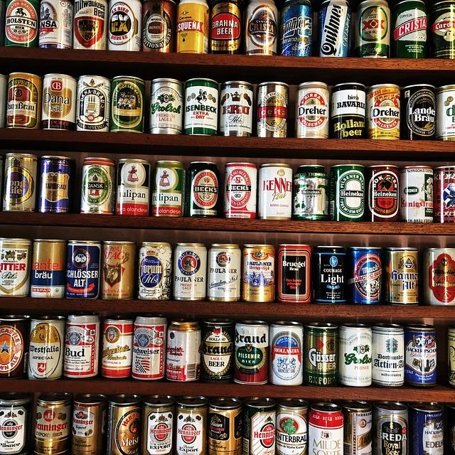 Spina, bottiglia 75 o 33…. e la lattina? Cosa preferite?