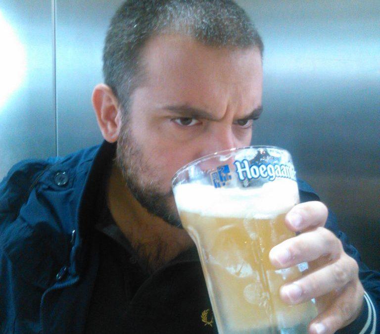 Assaggiamo delle birre belghe