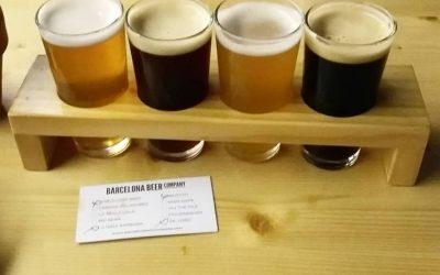 Viaggio a Barcellona, non solo Beer Challenge