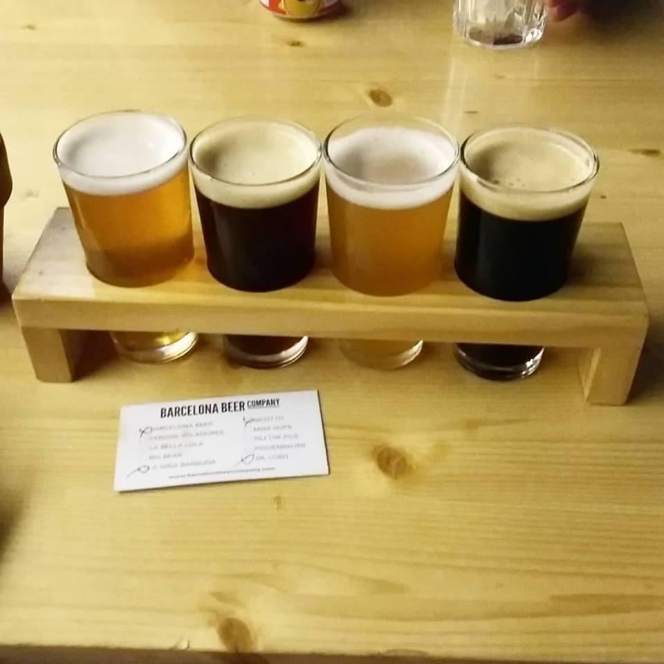 barcellona beer challenge5