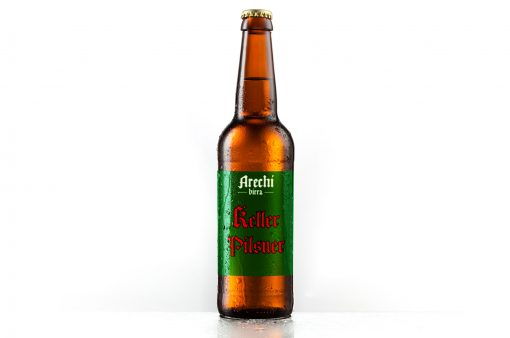 Arechi Birra - Keller Pilsner